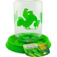 Lixit Corp - Howard Pet - Chicken Feeder/Waterer Combo