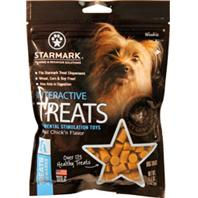 Starmark Pet Products - Interactive Usa Training Treats