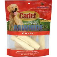 IMS Trading Corporation - Rawhide Curls Value Pack