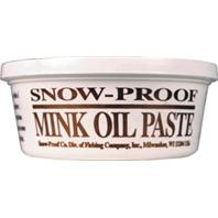 Fiebing Company Inc D - Snow Proof Mink Oil Paste