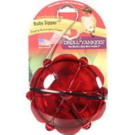 Droll Yankees Inc - Ruby Sipper Window Hummingbird Feeder