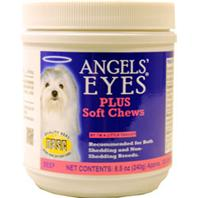 Angels Eyes Natural - Angels Eyes Plus Soft Chew For Dogs