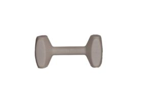 "Enrych Pet - Dog Dumbbell Medium - 5.3"" x 2.4"" x 2.4"""