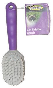 Enrych Pet - Cat bristle brush - Small