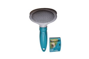 Enrych Pet - Slicker brush - Large