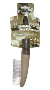 Enrych Pet - Grooming comb