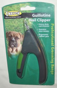 Enrych Pet - Guillotine nail clipper