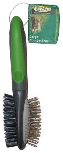 Enrych Pet - Combo brush - Large