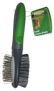 Enrych Pet - Combo brush - Medium