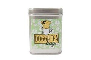 Pet Winery - DoggieTea