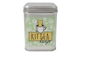 Pet Winery - KitTEA Tea