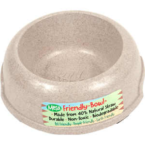 Mesa Pet Products - Friendly-Bowl-Small