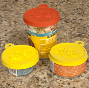 Mesa Pet Products - 3-in-1 Can Cap