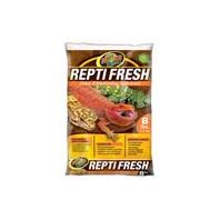 Zoo Med - Reptifresh Odor Eliminating Substrate - 8 Pound