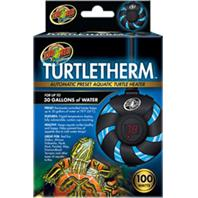 Zoo Med - Turtletherm Aquatic Turtle Heater - 100 Watt