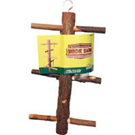 Ware Mfg - Birdie Bark Twisted Ladder - Small