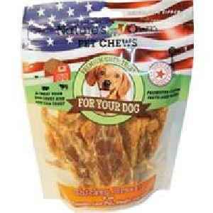 Best Buy Bones - Usa Chicken Breast Natural Chew Treats - 6 Oz