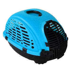 ZoomPet Beatles Carrier - Light Blue