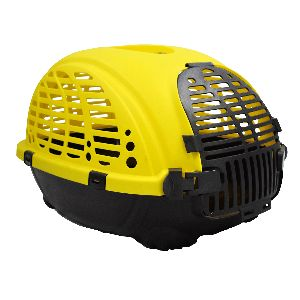 ZoomPet Beatles Carrier - Yellow
