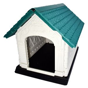 DazzleDen Elite Pet Villa - Large