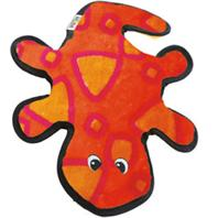Petstages - Invincible Gecko W/2 Squeakers - Large