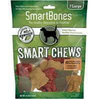 Petmatrix  - Smartchews Safari Chews - Large/7Pk