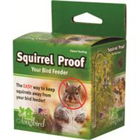 Songbird Essentials - Squirrel Proof Spring 1 - 48X3X3