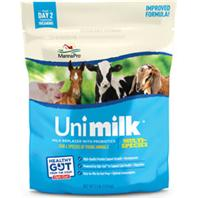 Manna Pro - Uni-Milk Instantized Milk Replacer - 9 Pound