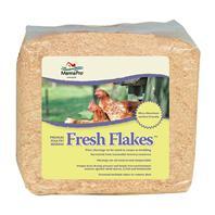 Manna Pro - Fresh Flakes Premium Poultry Bedding - 12 Pound
