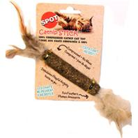 Ethical Cat - Catnip Stick Compressed Catnip - 12  Inch