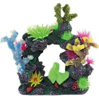 Poppy Pet - Coral Reef Formation - 8 X 4 X 9