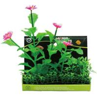Poppy Pet - Bushy Foreground Pod #12 - 8 Inch