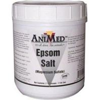 Animed - Animed Epsom Salt - 2.5 Lb