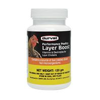 Durvet D - Layer Boost For Poultry - 100 Gram