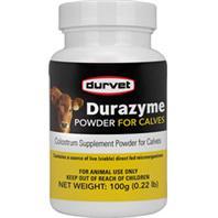 Durvet D - Durazyme Powder For Calves -  100 Gram