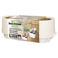 Ourpets Company - Adjustable Store-N-Feed -  Up To 15 Lb