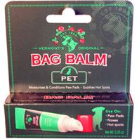 Emerson Healthcare  - Bag Balm Pet Tube - Unscented - .25 Ounce