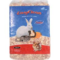Pestell Pet - Small Animal - Easy Clean Cedar Bedding - 40 L