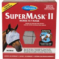 Farnam Companies - Supermask Ii Arabian WithOut Ears - Assorted - Arabian
