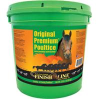 Finish Line - Original Premium Clay Poultice - 23 Pound