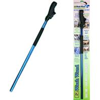 Gatsby Leather Company - Ez Wash Wand For Horses - Blue - 30.5 Inch