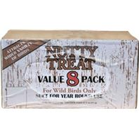 C And S Products Co Inc P - Pictorial Label Nutty Value Pack - Nutty - 11 Oz