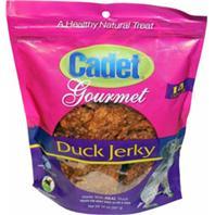 Ims Trading Corporation - Cadet Gourmet Duck Jerky - Duck - 14 Oz