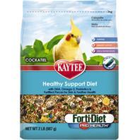 Kaytee Products - Kaytee Fdph Feather Cockatiel - 2 Lb