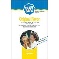 Kent Nutrition Group-Bsf - Blue Seal Dog Biscuits Medium - Original - 4Lb