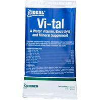 Neogen/Ideal - Vi-Tal Electrolyte - 6 oz