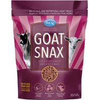 Pet Ag - Goat Snax - Berry & Rice - 5 Lb