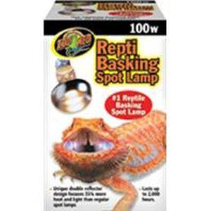 Zoo Med - Repti Basking Spot Lamp - 100 Watt