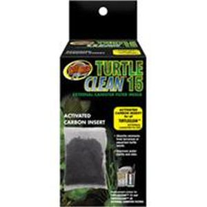 Zoo Med - Turtle Clean 15 Activated Carbon Insert -  10 POUND
