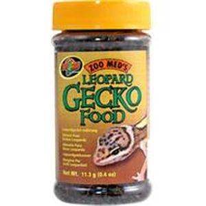 Zoo Med - Leopard Gecko Food - 0.4 oz